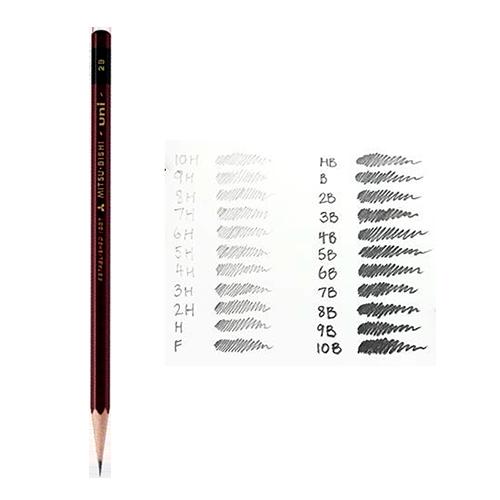Uni-K Drawing Pencil